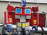 "Finished 18"" Optimus Prime.-prime100812-004.jpg"