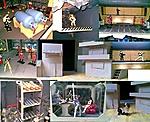 Toy Soldier 1:18's Operation Shock & Awe-photo-5-modular-parts.jpg