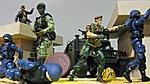 Toy Soldier 1:18's Operation Shock & Awe-set2_1_securing-perimiter-1.jpg