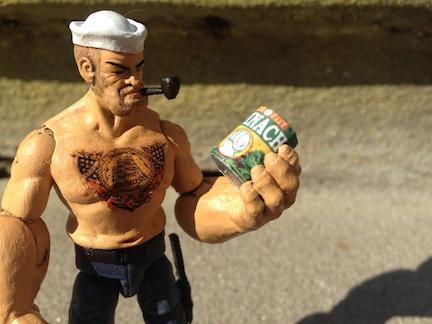 popeye the sailor man hisstank com