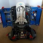 Transformers/Gi Joe/Kreon - Lego Defiant Launch Complex Crossover!-20161015_122737.jpg