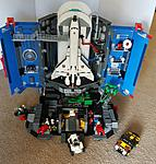 Transformers/Gi Joe/Kreon - Lego Defiant Launch Complex Crossover!-20161015_123133.jpg