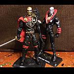 Destro Unmasked, Alexander Destro, and Cobra Invasor-.albumtemp.jpg