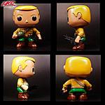 Custom Funko Pop! Duke from G.I.Joe  action figure by Hunter Knight Customs-duke0a.jpg