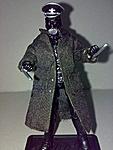 my first custom,Hellboy's Officer Kroenen-1.jpg