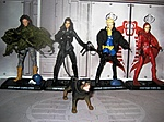 Laziest of lazy customs: Baroness personal security detachment-sirens4.jpg
