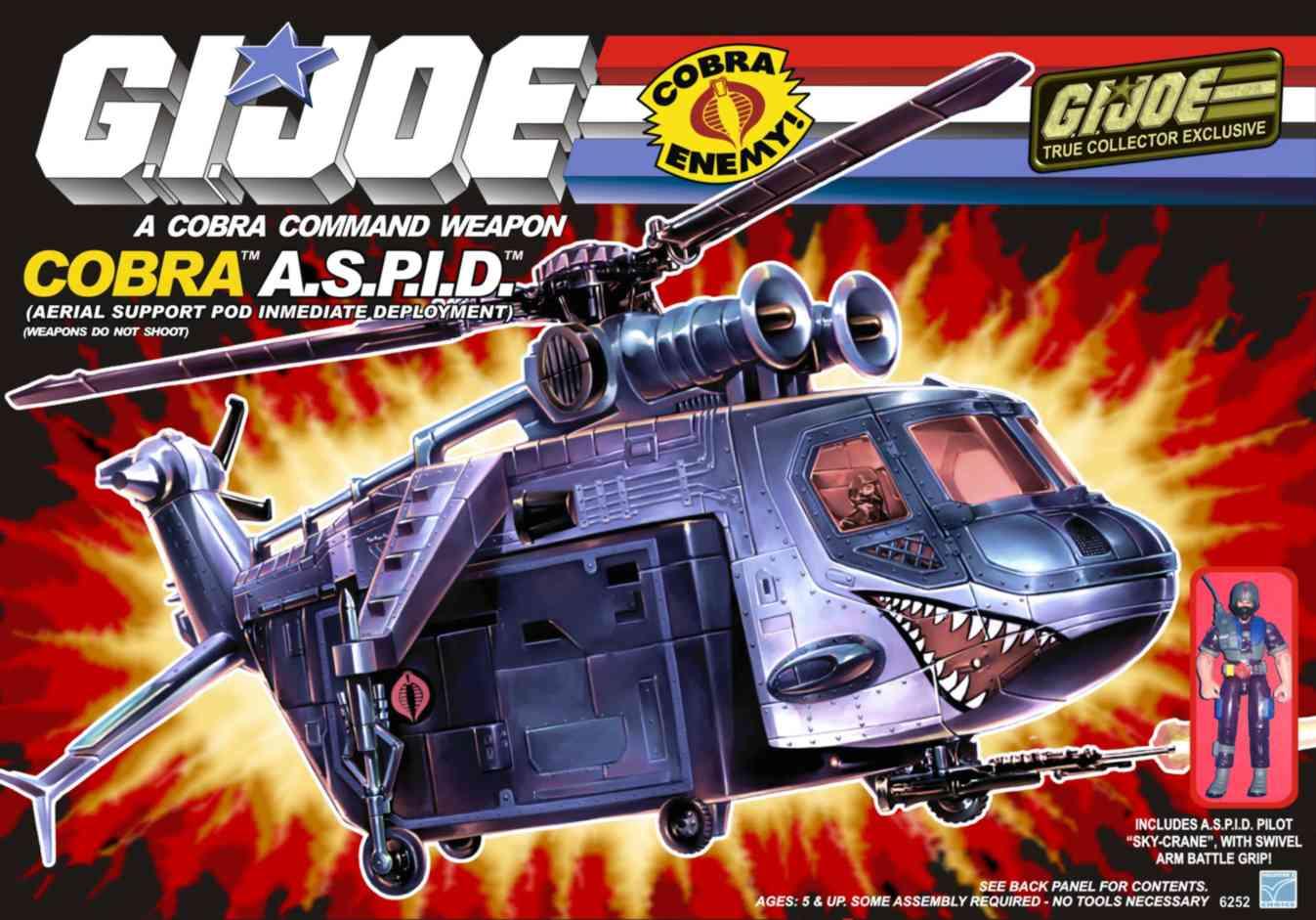 Cobra A S P I D Transport Copter Hisstank Com