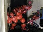 ARISE! Custom Red Serpentor Monster!-blur.jpg