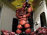 ARISE! Custom Red Serpentor Monster!-guards.jpg
