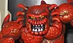 ARISE! Custom Red Serpentor Monster!-close.jpg