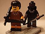 Custom Lego Beachhead-3501473995_dd0c935be4_m.jpg