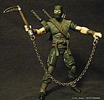 Ninjas for Xmas (FIRE-AT-WILL & RATTLESNAKE)-rattlesnake-front.jpg