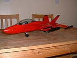 My long forgotten CRIMSON JET.  Found it during cleaning today.-ebay-192a.jpg