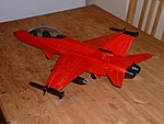 My long forgotten CRIMSON JET.  Found it during cleaning today.-ebay-193a.jpg