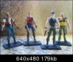 Sgt.Slaughter, Red Dog, Mercer, Taurus 25th Renegades-slaughterrenegades.th.jpg