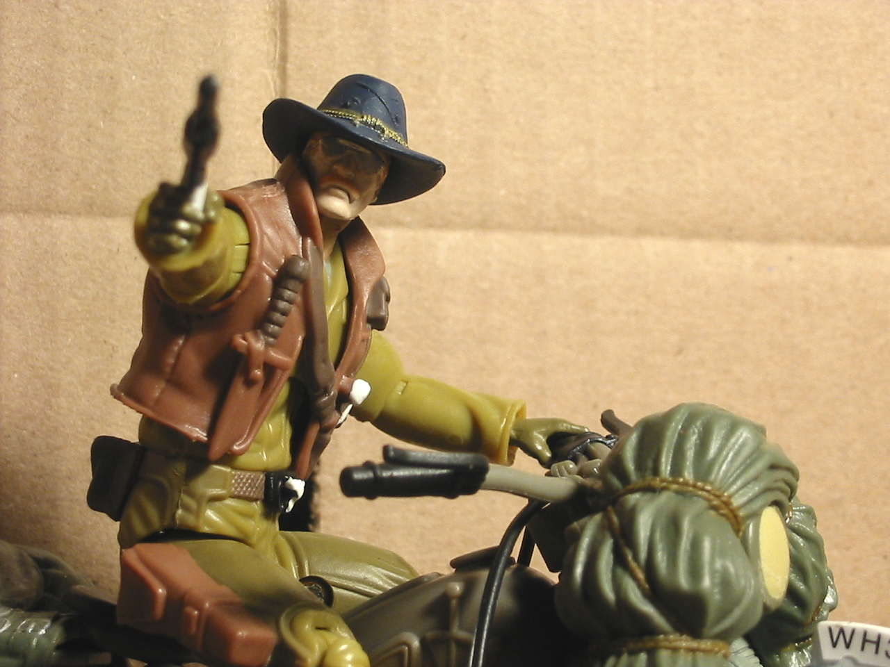 G.I. Jones:  Combining 25th Joes with the new Indy toys [PICS]-wildbillcycle2.jpg