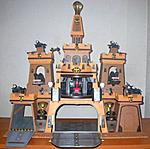 Silent Castle custom H.Q.-frontopened.jpg