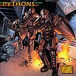 Anyone done any customs on Venom Assault game figures?-pythons.jpg