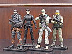 A Handful of Joes - WIP by Red4-joes1.jpg