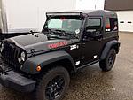 Jeep Wrangler conversion to Cobra Stinger-18951335_10158640174300276_5853872533467785243_n.jpg