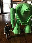Cobra SNAKE Robot 7.5 Inches Tall-snake-3.jpg