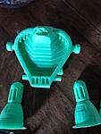 Cobra SNAKE Robot 7.5 Inches Tall-snake-6.jpg