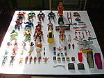 24 figures, several vehicles and many accessories in one lot - free shipping-026.jpg