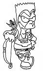 Sideshow Bob/Storm Shadow &Bart/Zartan #2-bart2.jpg