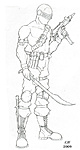 Snake-Eyes and Baroness Pencils-snake-eyes_pencils1.jpg