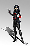 Snake-Eyes and Baroness Pencils-forwebcolor_baroness.jpg