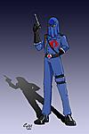 CC Battle Helmet & hood Pencils & Colors-forweb_color_cobracommanderhood.jpg