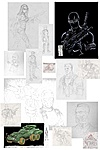 Sketches-Baroness,Snake-eyes,Stalker,etc-gijoesketches.jpg