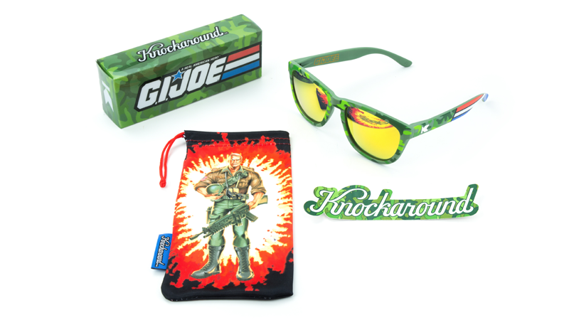 G.I. Joe Knockaround Sunglasses-gi-joe-sunglasses-set.png