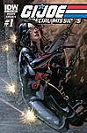 IDW G.I. Joe: Special Missions Chuck Dixon and illustrated by Paul Gulacy-baroness-gijoe-special-missions.jpg