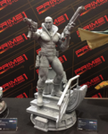 Prime 1 Studio Serpentor and Destro statues at Winter Wonderfest 2017-prime1studio_gi_joe_cobra_destro_statue.png