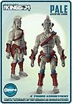 Animal Warriors of the Kingdom Kickstarter, Round II-17097220_428408780827899_5586326466688589878_o.jpg