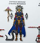 Boss Fight Studio Action Figure Line-medusa.jpg