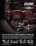 New Print Ad For Combat Heroes Figures-combatherosnakeeyesad.jpg