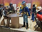 Announcing Chicken Fried Toys Dime Novel Legends Western Themed 1:18th Scale Toy Line-saloon-custer.jpg