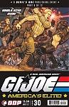 G.I. Joe: America's Elite #30 WWIII Part 6 Five Page PreView-gijoe_30_00.jpg