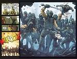 G.I. Joe: America's Elite #30 WWIII Part 6 Five Page PreView-gijoe_30_04.jpg