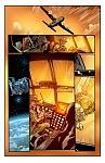 G.I.Joe 25th Anniversary Comic 2 Pack Five Page Previews-silence-1-full.jpg