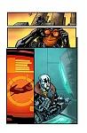 G.I.Joe 25th Anniversary Comic 2 Pack Five Page Previews-silence-5-full.jpg