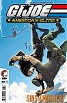 G.I.Joe: America's Elite #23 Five Page Pre-View-gijoeae_23_00.jpg