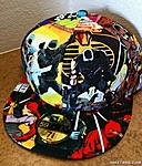 Snake Eyes New Era 59Fifty Cap Released At SDCC 2009-3.jpg