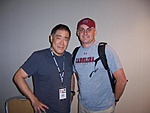 Larry Hama Interview - Answers To Your Questions!-mark.jpg