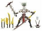 "G.I. Joe 8"" Commando Figures Dark Ninja Master-dark-ninja-master.jpg"