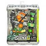 G.I. Joe Sigma 6 CheckList With Variants-dojoesnakeyes.jpg