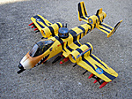 Tiger Force Tiger Rat Review-isoangle.jpg