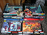Rattler, Conquest X-30, Firefly vs. The GI Joe Troops, And The Crimson Gaurd 5pck Fou-pic-1.jpg